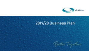 VicWater-Business-Plan-2019-cover