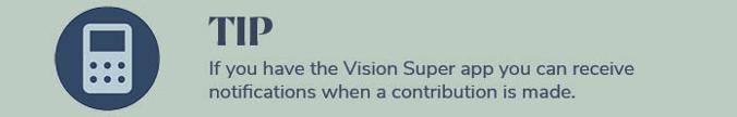Vision Super tip 3