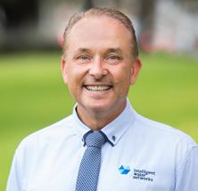 IWN Program Director Dean Barnett