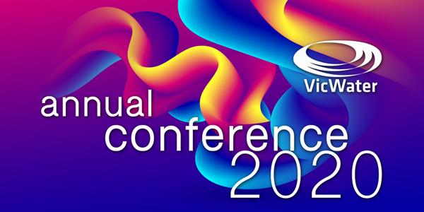Annual Conference 2020 logo